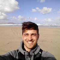 Mirko Sisto's Photo