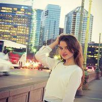 Mariia Chaplia's Photo
