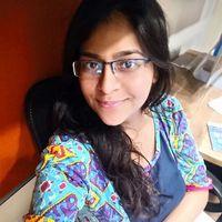 Divya Dixit's Photo