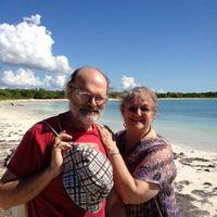 Sanda and Brian Everette's Photo
