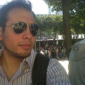 Cesar Serrano's Photo