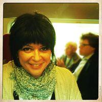 Stella Andronikou's Photo
