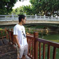 Gaius Li's Photo
