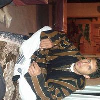 abderrahman boufdam's Photo