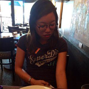 Chawntella Li's Photo