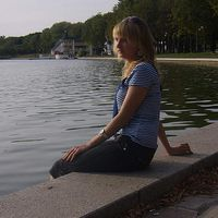 Viktoria Suponenko's Photo