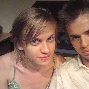Ewa i Jasio  Mrozikiewicz and Mizgajski's Photo