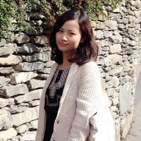 Faye Xu's Photo