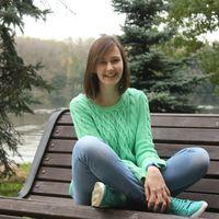 Daria Milovanova's Photo