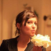 Aida Kamenkova's Photo