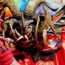"""LOS DIABLOS SE TOMAN QUITO""  Carnaval's picture"