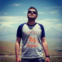 Octavian Ivascu's Photo