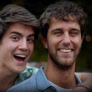 Stefano and Alberto's Photo