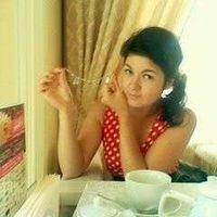 Victoria Moiseeva's Photo