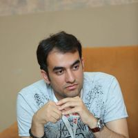 Vusal Ahmadov's Photo