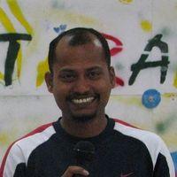 Karthi Mani's Photo