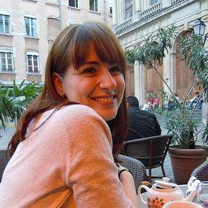 Tatiana Eremenko's Photo