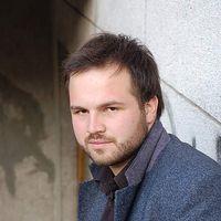 Yuriy Khorunzhiy's Photo