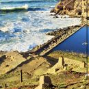 Bike Ride to Sutro Baths & Ocean Beach Sunset's picture
