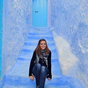 Delphine Iniesta's Photo