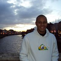 Luiz Gustavo's Photo