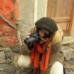 Marina Garro's Photo