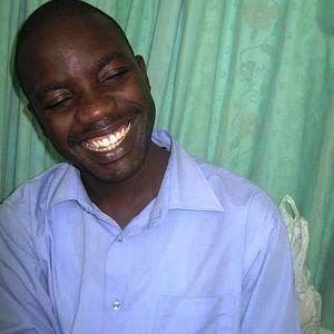 Nganyi Omondi's Photo