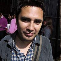 Jorge Araujo's Photo