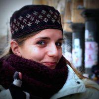 Kasia Kostrzewa's Photo