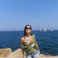 Gabriela Machado's Photo