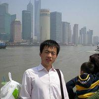 Fuxin Zhang's Photo