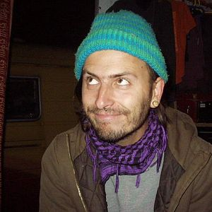 Mikolas Petrzelka's Photo