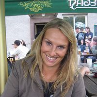 Daniela Bečková's Photo