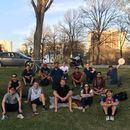 Ultimate Frisbee Game 's picture