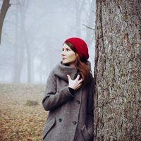 Julia Tkachenko's Photo