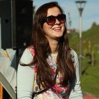 Anna Melounová's Photo