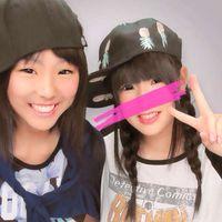Shiho Saitou's Photo