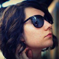Raluca Mihailovici's Photo