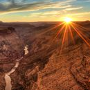 Antelope Canyon and Grand Canyon 2 days 1 night's picture