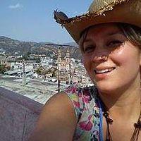 cristina Tapia's Photo