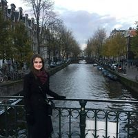 Emina Kalamujic's Photo