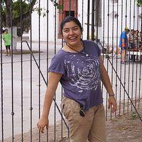 Adriana Varguez Pastrana's Photo