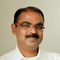 Hemanth Kumar's Photo