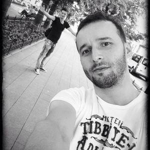 ahmet Karginoglu's Photo