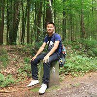 Likun Wang's Photo