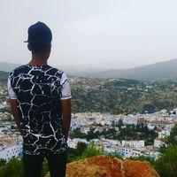 Jallal Ofiri's Photo