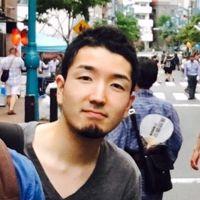 Hiroshi Azuma's Photo