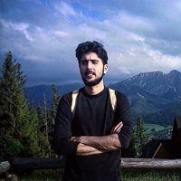 Rasul Safarli's Photo