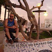 Eugenio Manassero's Photo