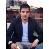 Daniil Gordeev's Photo